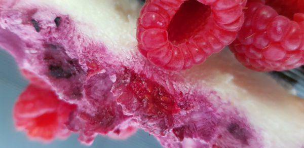 Preach Vapour - Raspberry Ripple