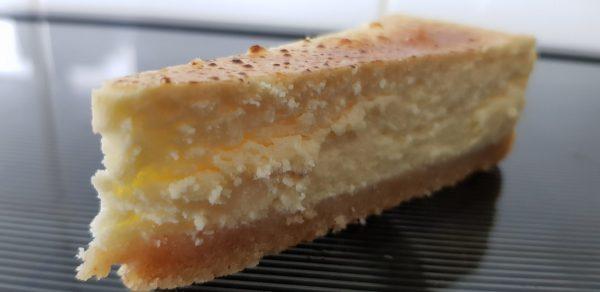 Preach Vapour - Yay! Cheesecake