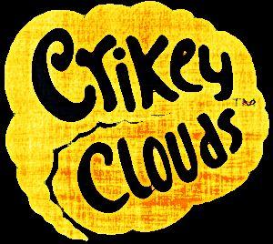 Crikey Clouds