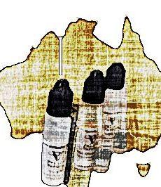 Australian E-Liquid