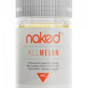 Naked 100 Original Fruit
