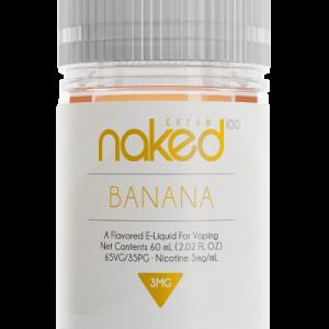 Naked 100 Cream