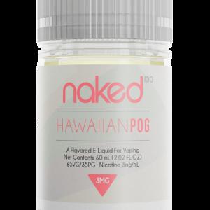 hawiian pog