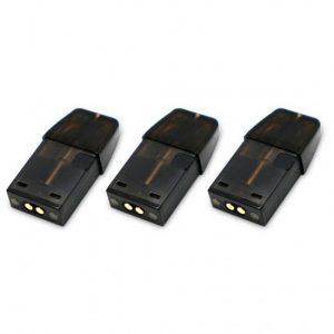 Pods for the VXV RB kit