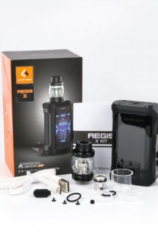 Aegis X 200W Kit