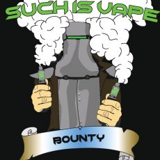 Bounty by Such Is Vape