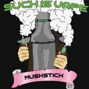 Muskstick by Such is Vape