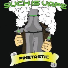 Pinetastic by Such is Vape