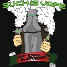 Watermelon Sherbert by Such is Vape