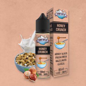 Honey Crunch