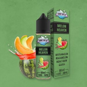 Melon Heaven
