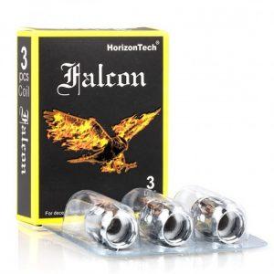 Falcon King Coil 3pks