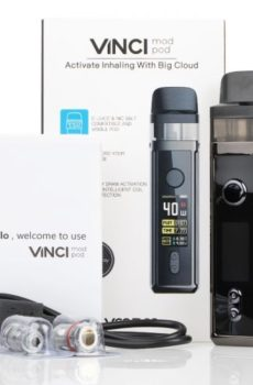 Vinci 40W Pod Mod