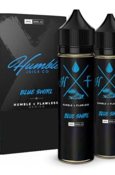 Blue Swirl 120ml