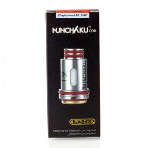 Nunchaku Replacement Coils