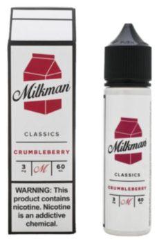 Crumbleberry 60ml