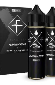 PLATINUM PEAR 120ml