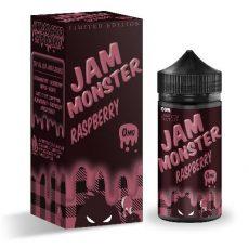 Raspberry Jam Monster