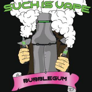 Bubblegum by Such