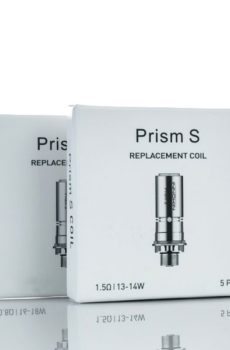 Prism S Coil