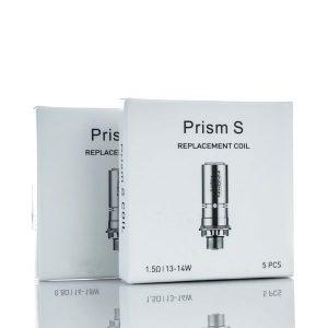 Prism S Coil