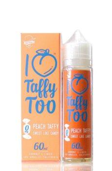 I Love Taffy Too