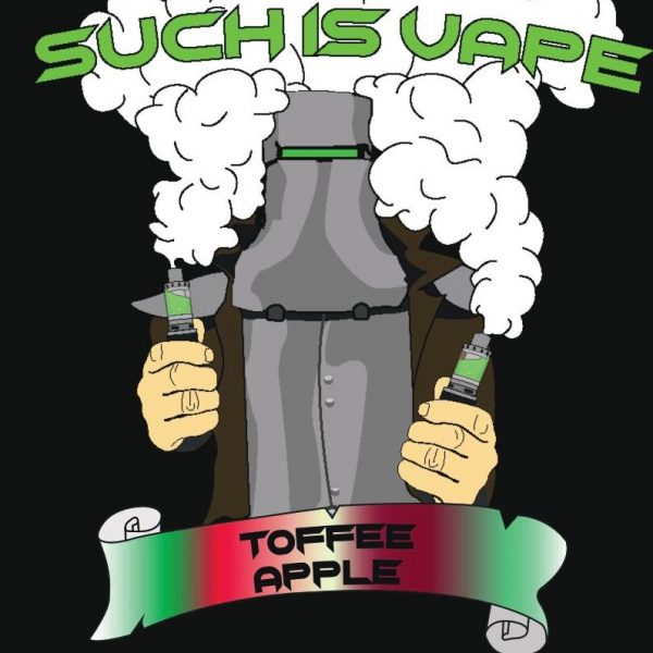 Toffee Apple by Such