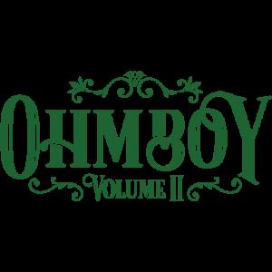OhmBoy Eliquids Volume 2