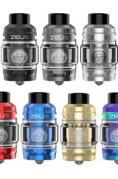 Zeus Sub-Ohm