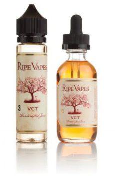 Ripe Vapes VCT