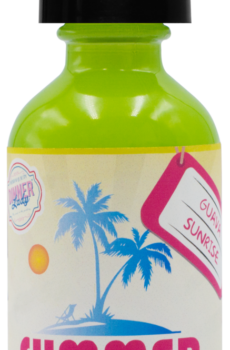 Guava Sunrise 60ml