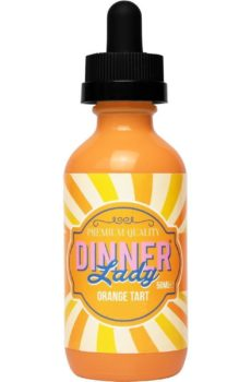 Orange Tart 60ml