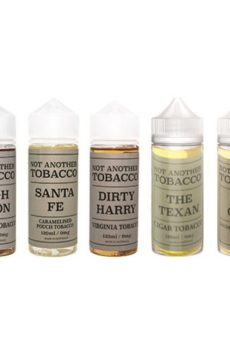 Not Another Tobacco 120ml