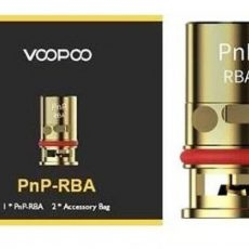 PnP-RBA Accessories