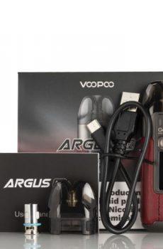 ARGUS AIR Pod Kit