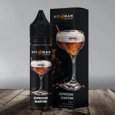 Hitman Vaping 60ml