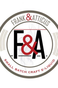 Frank & Atticus