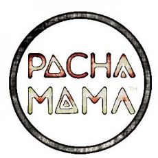 Pachamama by Charlies Chalk Dust