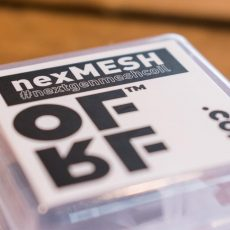 OFRF nexMesh Strips