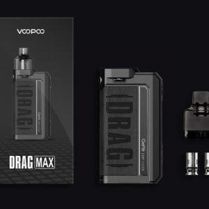 Drag Max Pod Mod Kit by Voopoo