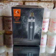 geekvape flint kit gunmetal