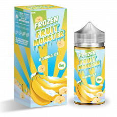 Banana Ice 100ml