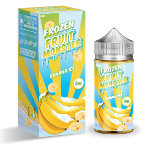 Banana Ice 100ml
