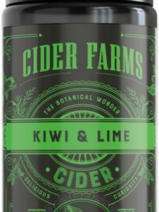 Kiwi & Lime 100ml