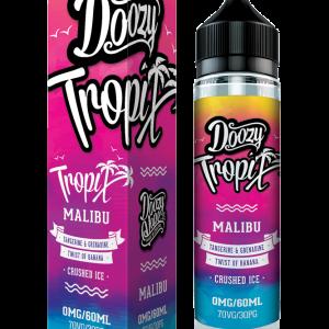 Malibu 60ml By Doozy Tropix
