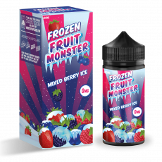 Mixed Berry Ice 100ml