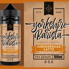 Gingerbread Latte 100ml