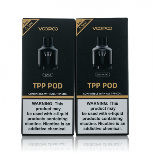 TPP Replacement Pods