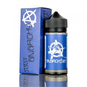 anarchist blue