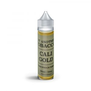 Cali Gold By Not Another Tobacco